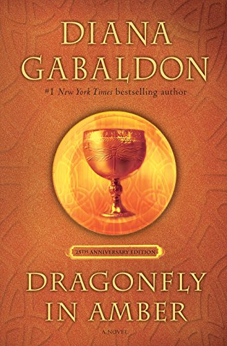 Dragonfly in Amber (25th Anniversary Edition): A Novel