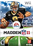 Madden NFL 11 - Nintendo Wii