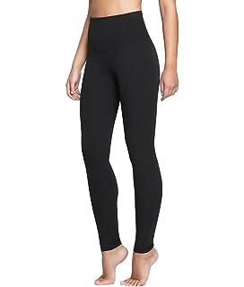 e41dade50cf372 Yummie Women's Tony Faux Leather Legging at Amazon Women's Clothing ...