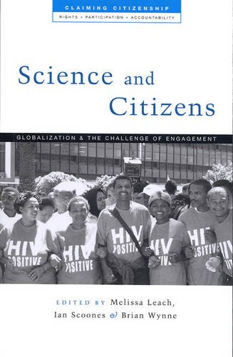 Science and Citizens: Globalization and the Challenge of...