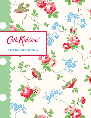 Cath Kidston Notecard Book Greeting product image