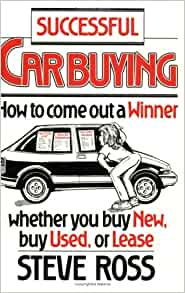 Buy Remainder Of Car Lease