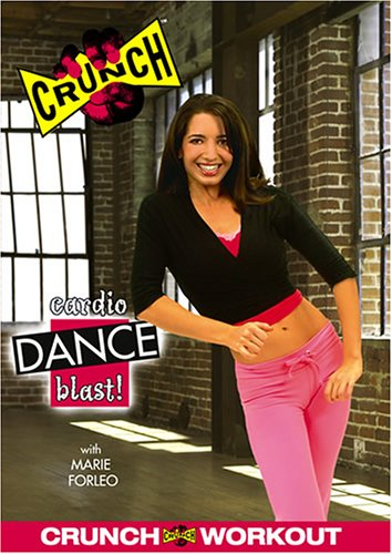 Crunch Cardio Dance Marie Forleo product image