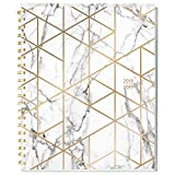 Mead 2018-2019 Academic Year Weekly & Monthly Student Planner, Large, 8-1/2 x 11, Modern Chic, Design Will Vary (CAW50725)