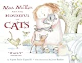 Mrs. McTats and Her Houseful of Cats, Alyssa Satin Capucilli, 0689869916