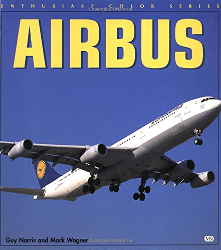 Airbus Jetliners (Enthusiast Color Series)