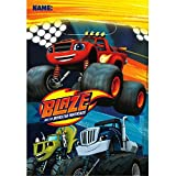 Blaze and the Monster Machines Folded Loot