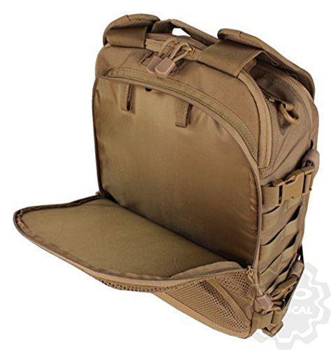 Condor-Elite Frontier Outdoor Pack Rucksack Braun