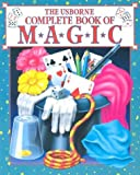 Complete Book of Magic, C Evans and I. Keable-Elliott, 0746003005
