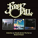 Undertow/Clouds Across the Sun [Import allemand]