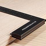 Woodraphic Signature Precision Square in Tool