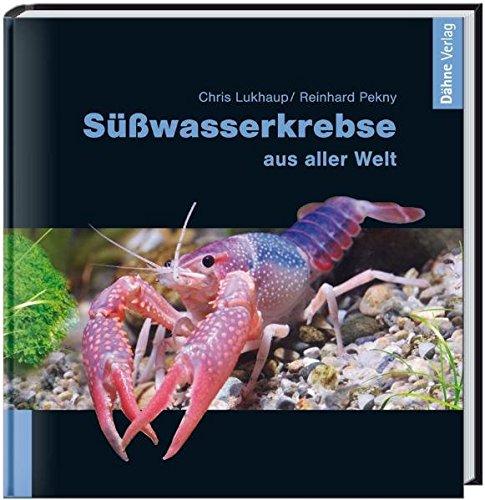 ssswasserkrebse-aus-aller-welt