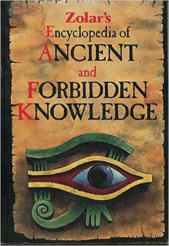 Book Forbidden Knowledge