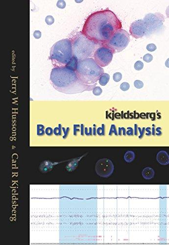 Kjeldsberg's Body Fluid Analysis