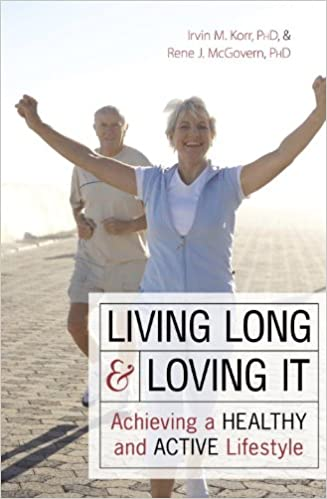 The keys to healthy aging