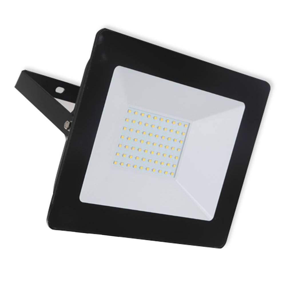 Foco Proyector Led 20w 1600lm 4000k luz Natural SMD Slim Vt-4021 ...