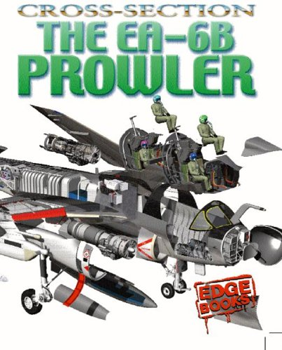 The EA-6B Prowler (Cross-Sections)