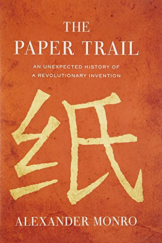 Image of The Paper Trail: An Unexpected History of a Revolutionary Invention