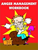 img - for Anger Management Workbook book / textbook / text book