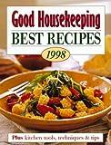 The Good Housekeeping Cookbook, Good Housekeeping Editors, 068815963X