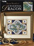 img - for Teresa Wentzler's Celestial Dragon (Leisure Arts #3242) book / textbook / text book