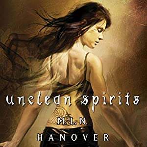 Unclean Spirits Audiobook