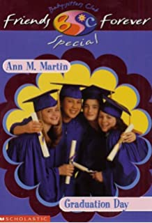 Everything Changes (Baby-Sitters Club Friends Forever Super