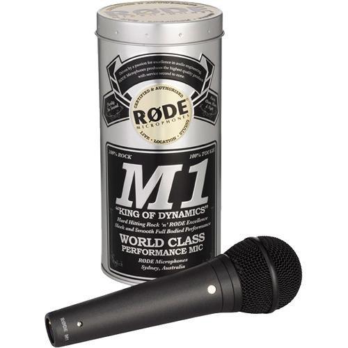 Microfone Rode M1