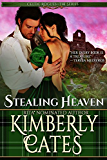 Stealing Heaven (Celtic Rogues Book 4)