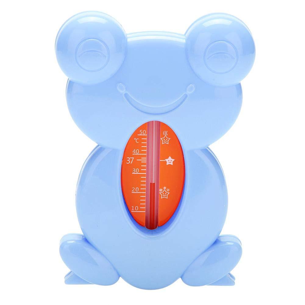 Blu 8 Pezzi Set Infermieristico Neonato Kit per la Cura Bambino Infantile Assistenza Sanitaria Strumenti Pulizia Taglia Unghie Tweezer Termometro Spazzola Pettine per Ragazzo Ragazza
