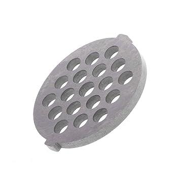 WINKE Escobilla de ba/ño de Silicona con cerdas Suaves Fabricado con Goma termopl/ástica Duradera escobilla y Soporte para Inodoro