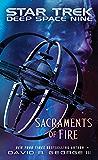 Star Trek: Deep Space Nine: Sacraments of Fire