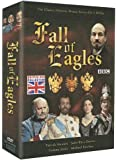 FALL OF EAGLES: Michael Hordern, Charles Kay, Barry Foster, Gayle Hunnicutt, Laurence Naismith [BBC]