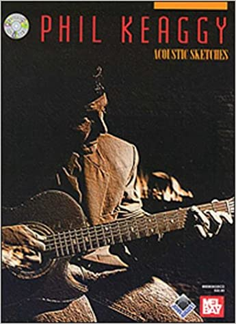 Acoustic Sketches Songbook