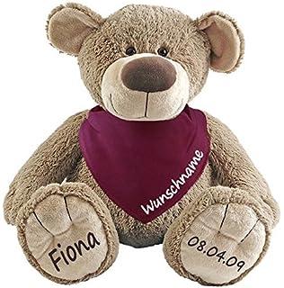 Teddybär Geschenk Geburtstag Weihnachten Neu Süß Und Kuschelig Samantha