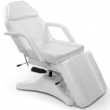 Fauteuil Esthetique Pedicure Chaise Cosmetique Table De Massage Therapies Beaute Hotel Spa Professionnel Hydraulique 100234 Amazonfr HygiAsne Et Soins Du