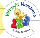 Little Suzy's Zoo: Witzy's Numbers