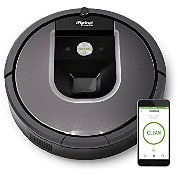 Amazon.com - iRobot Roomba 690 Wi-Fi Connected Robotic Vacuum w/ 600 ...