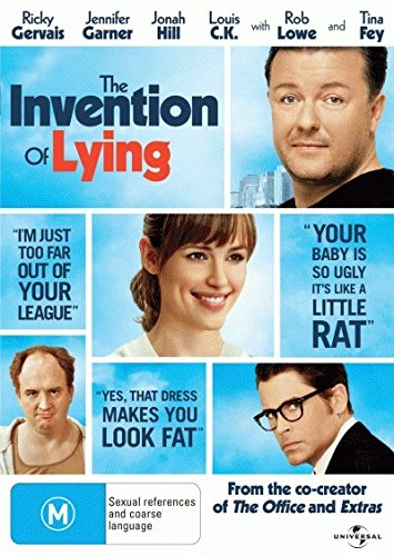 The Invention of Lying [NON-USA Format / PAL / Region 4 Import - Australia]