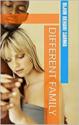 DIFFERENT FAMILY (English Edition)