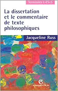 les dissertations philosophiques Book digitized by google from the library of oxford university and uploaded to the internet archive by user tpb.