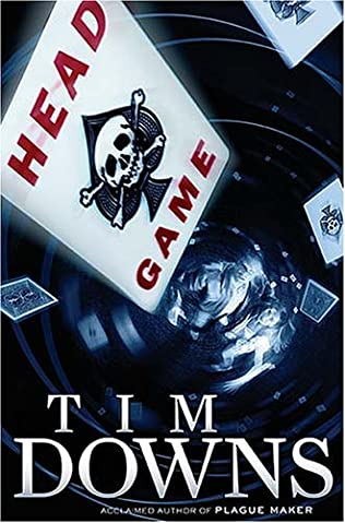 book cover of Head Game
