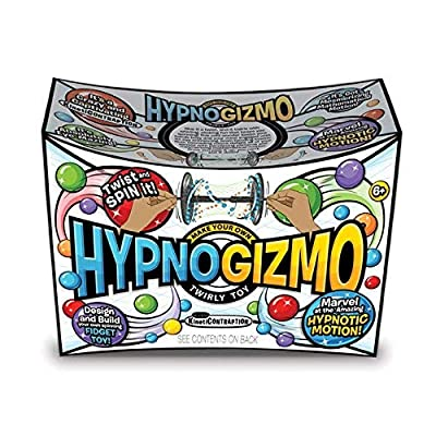 HypnoGizmo - Make Your Own Fidget Toy: Toys & Games