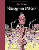 Hieronymus & Bosch: Édition anglaise