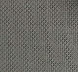 KCS 19' x 28' 14CT Counted Cotton Aida Cloth Cross Stitch Fabric (Grey)