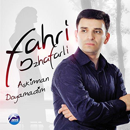Fahri Cafarli-Aşkımnan Doyamadım 2018