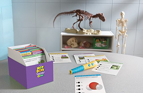 Educational Insights Hot Dots Standards-Based Science - Gr 4 Photo #6
