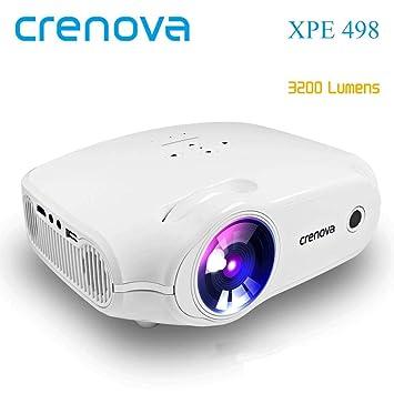 Amazon.com: LCD Projectors - XPE498 New Portable Projector ...