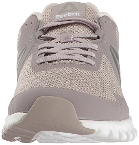 Reebok Pewter Whisper 3 Twistform Ash 0 Women's Lilac White Blaze Grey qAqHxn41P
