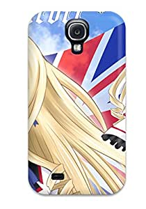 jack mazariego Padilla's Shop 7943135K18706703 Forever Collectibles Infinite Stratos Hard Snap-on Galaxy S4 Case